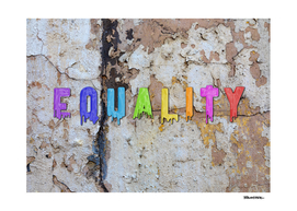 Equality Paint