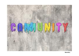 Community Paint