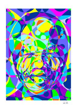 Nelson Mandela United Colors