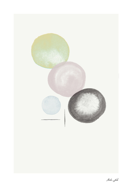 Watercolor Art no7