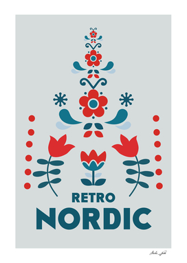 Scandinavian Folk Art