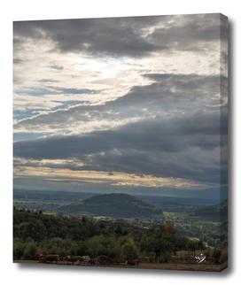 Sölden in Breisgau, Germany