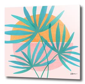 Retro-Sunset-Palms