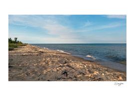 Lots of Beachfront