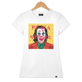 Mr Joker