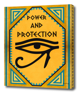 Power and Protection