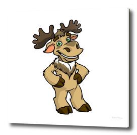 Elk light colour