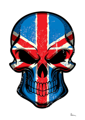 flag of the united kingdom british clipart
