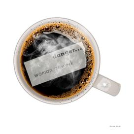 Warning Coffee