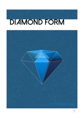 Diamond Form