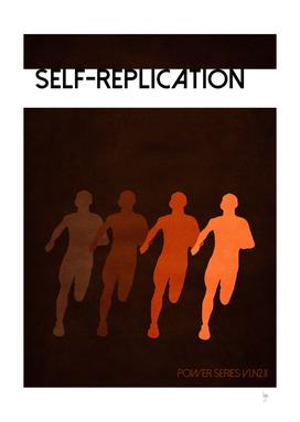 Self-Replication