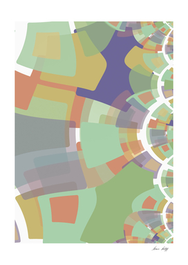 Trendy Abstract