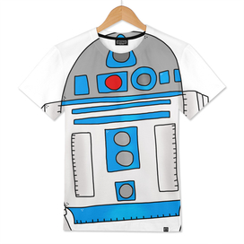 technology clip art r2d2