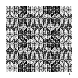 Pattern with striped lines (6)