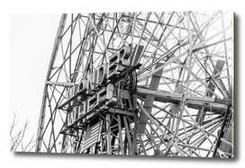 Wonder Wheel Photograph