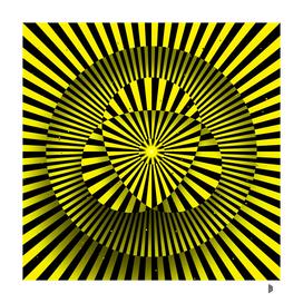 Manipura chakra (yellow)
