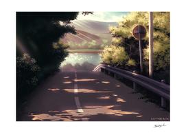 BG Road