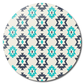 Abstract Contemporary Geometric Pattern 05
