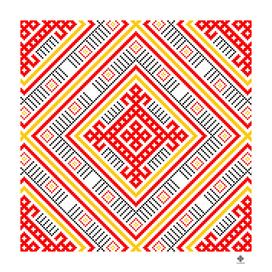 Lada - Bereginya - Rozhanitsa - Slavic Pagan Symbol #1