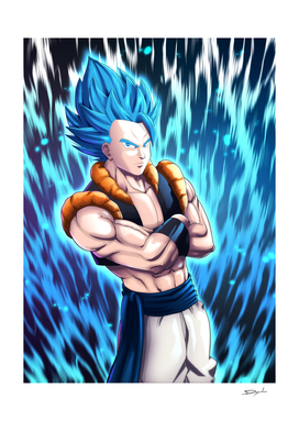 Gogeta Dragon Ball
