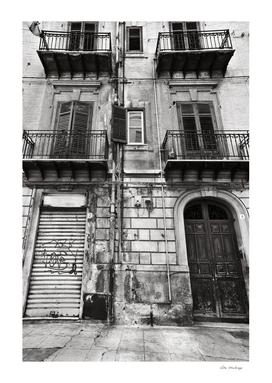 Abandoned Sicilian Sound