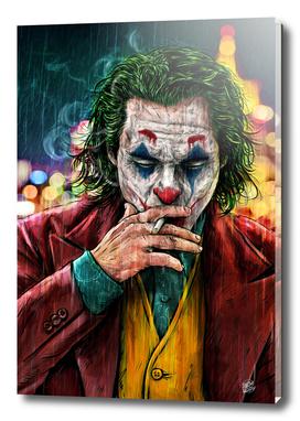 Smoking Joker Pt.1