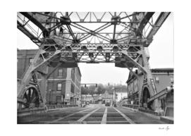 Mystic, Connecticut Bridge