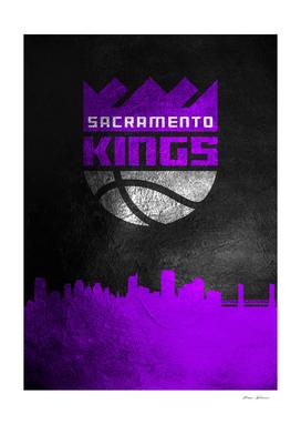 Sacramento Kings Skyline 3