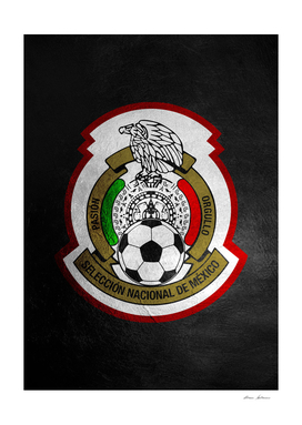 Mexican National Team