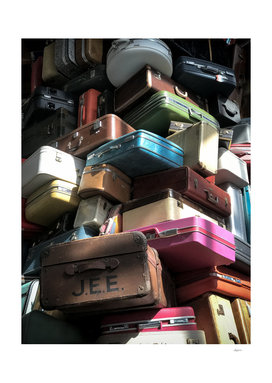 My Lifes Baggage