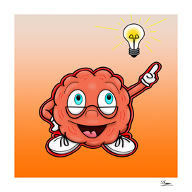 Brain Three