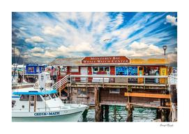 Monterey Bay Whale Watching Center