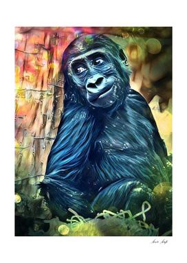 Kong - Gorilla