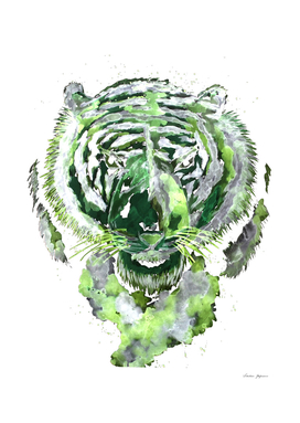 Green Tiger Spirit