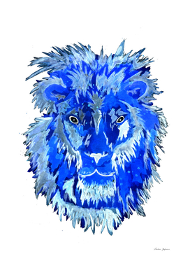 Blue Lion Spirit