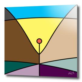triangle #4