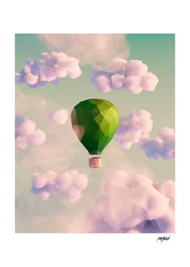 🎈 Hot Air Balloon