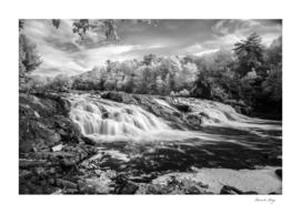 Wilson Waterfalls