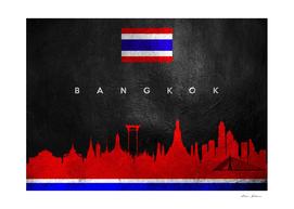 Bangkok Thailand Skyline 2