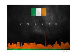 Dublin Ireland Skyline 2