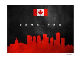 Edmonton Canada Skyline 2