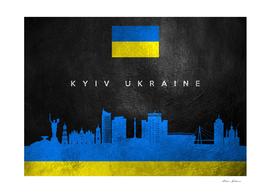 Kyiv Ukraine Skyline