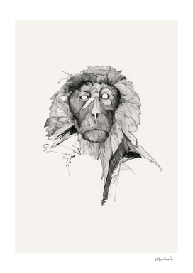 Seven Monkeys – Pride