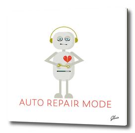 AUTO REPAIR MODE