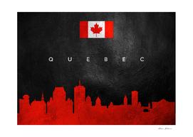 Quebec Canada Skyline 2