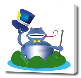 FrogGentleman