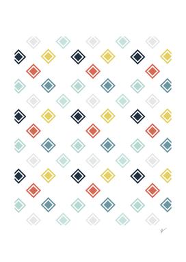Random Squares