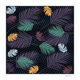 Palm Stripes