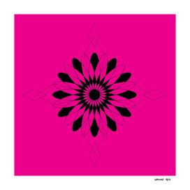 Geometrics Flowers