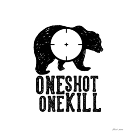 one shot one kill Gaming